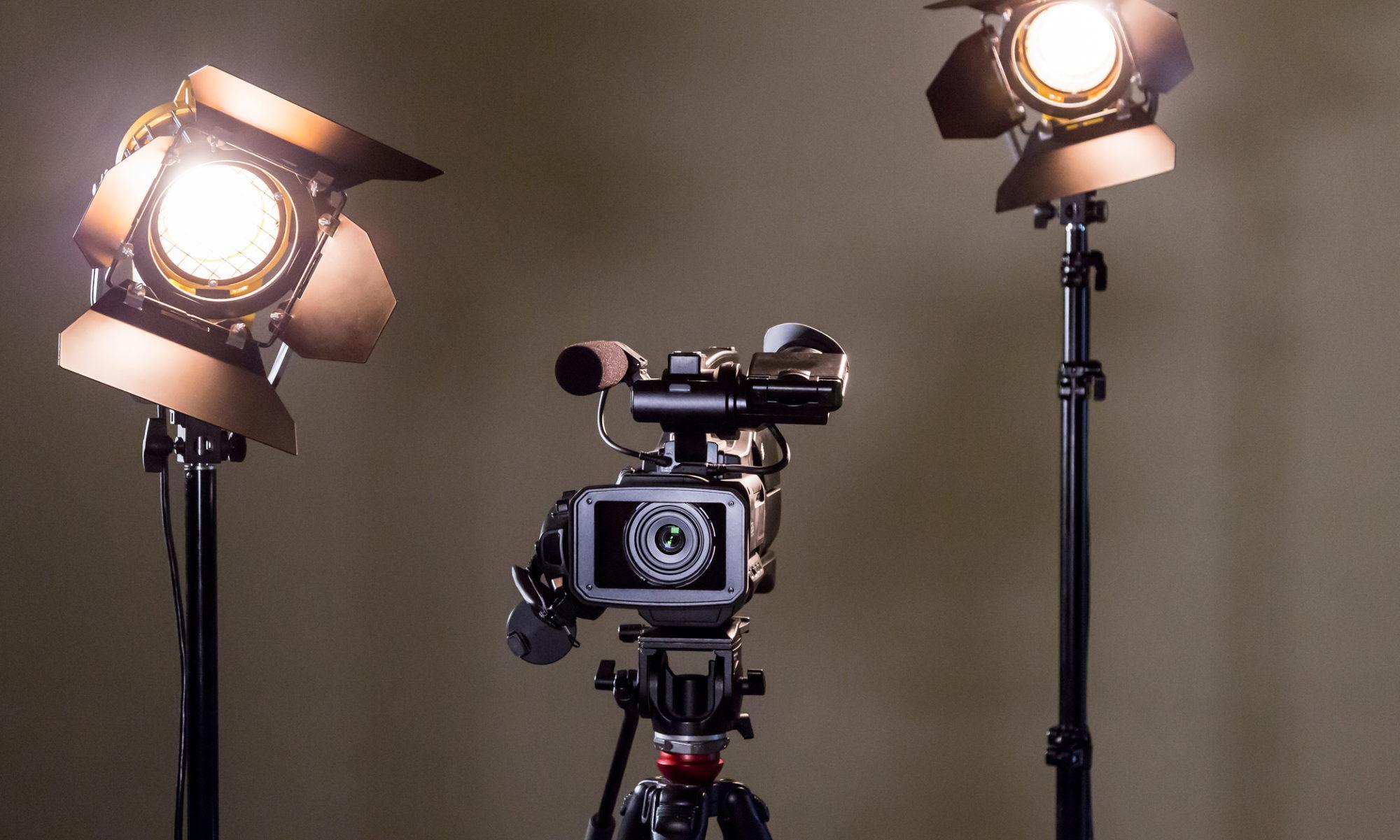 CORN Filmproduktion AB